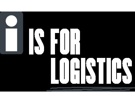 i is for logistics