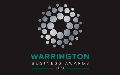 iSupply Industrial: Proud Warrington Business Awards 2018 Finalists