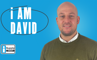 Meet our Account Manager, David!