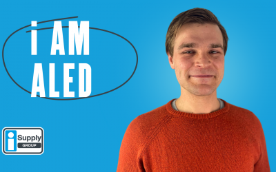Meet our Senior Account Manager, Aled!