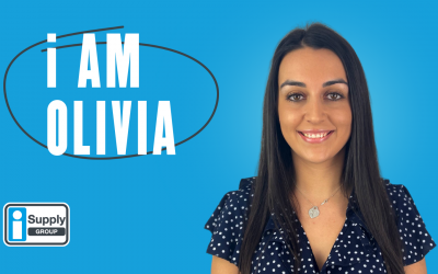 Meet our Branch Manager, Olivia!