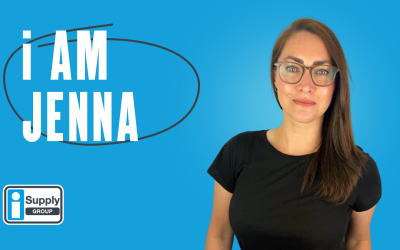 Meet our National Account Manager, Jenna!