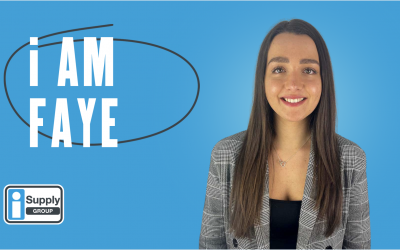 Meet our National Recruitment Consultant, Faye!